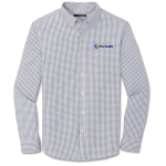 Broadcloth Gingham Easy Care Shirt