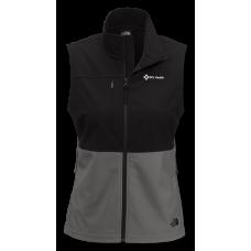 The North Face Women's Castle Rock Soft Shell Vest