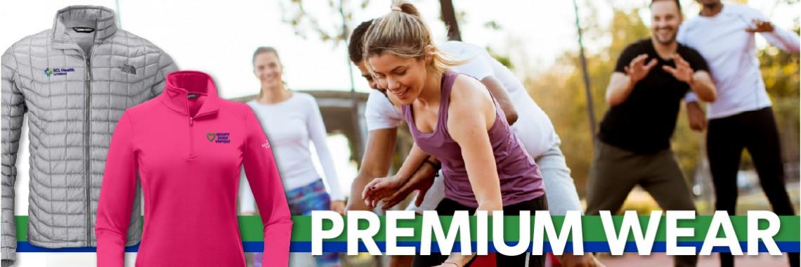 Premium Wear