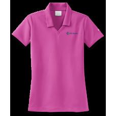 Nike Golf Women's Dri-FIT Micro Pique Polo