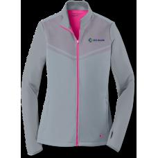Nike Golf Women's Full-Zip Cover-Up