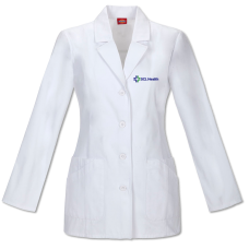 "Womens 29"" Lab Coat"
