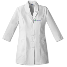 "Womens 31"" Lab Coat"