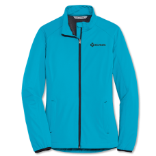 Women's Active Soft Shell Jacket