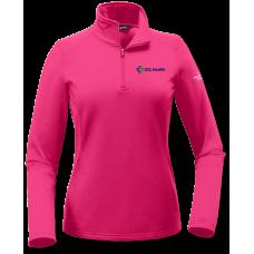 The North Face Women's Tech 1/4-Zip Fleece