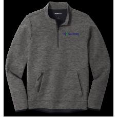 Triumph 1/4 Zip Pullover