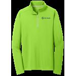 Sport-Wick® Textured 1/4-Zip Pullover